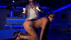 Wild BDSM session with submissive german milf - video 2