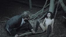 Halloween BDSM story in the forest with Khadisha - video 2