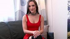 Deep anal during a imprecise porn audition - video 2