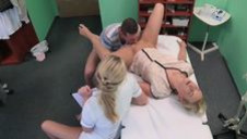 Sex therapy for a patient - video 2