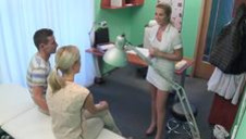 Sex therapy for a patient - video 4