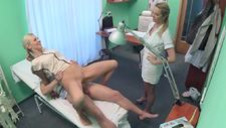 Sex therapy for a patient - video 3