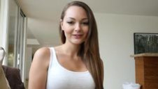Step-sister wants my cock - video 2