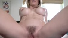 Cory Run after in Step Mom Drains my Balls
