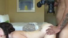 Dirty Flix - Hot fuck with a surfer chick